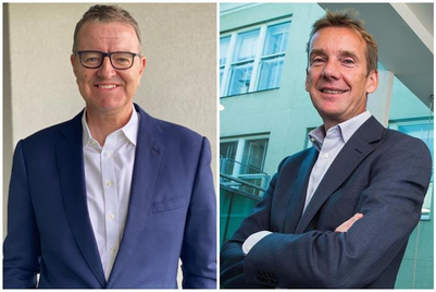 M&C Saatchi names Richard Thompson as UK chair, Tim Duffy global strategy director