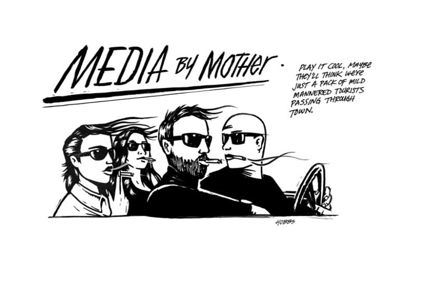 Mother launches a media agency in the U.S.