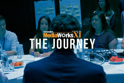 MediaWorks: The journey in two minutes