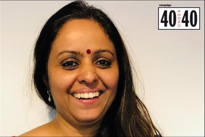 Meet the 2019 40 Under 40: Neha Mehrotra