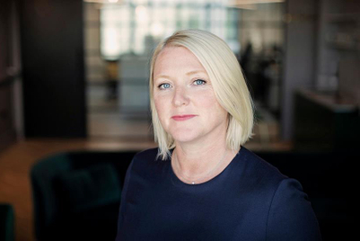 WPP names Mel Edwards as Wunderman global boss