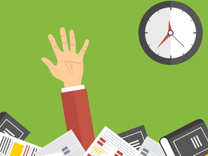 Calling time on our long-hours culture