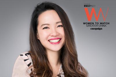 Women to Watch Greater China 2021: Michelle Mak, Dun & Bradstreet