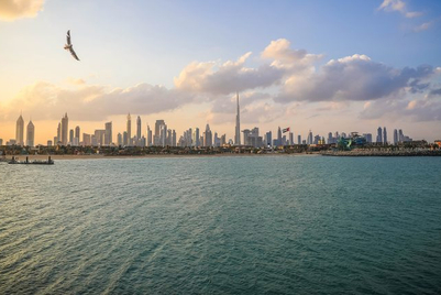 Wunderman Thompson wins global creative Dubai Tourism AOR