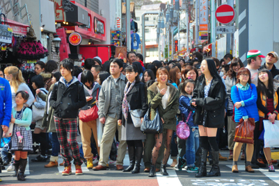 Youth-chasing Japan needs help coming to terms with ageing
