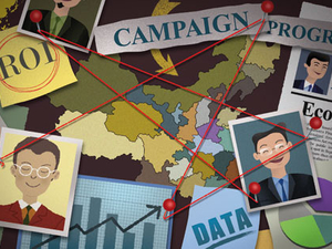Econometrics: Detailed data zeroes in on advertising impact