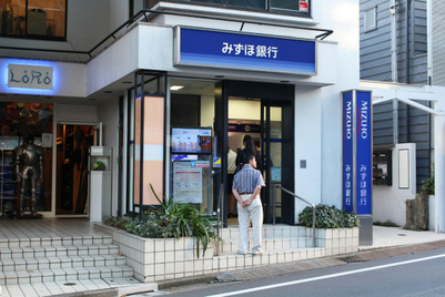Do Mizuho Bank's ATM shutdowns damage the brand?