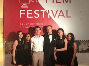 Monaco hosts film festival as content-marketing platform