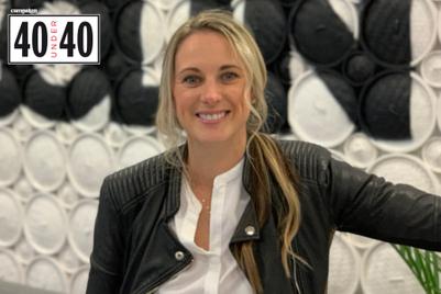 Meet the 2019 40 Under 40: Jane Morgan