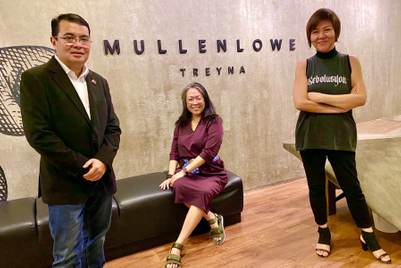 MullenLowe Philippines rebrands following buyout by local shareholders