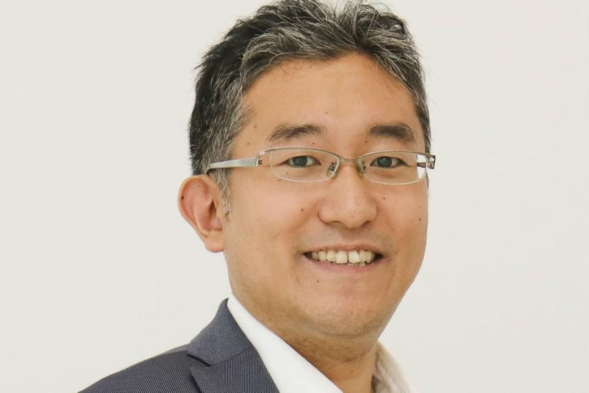 Takeshi Muro