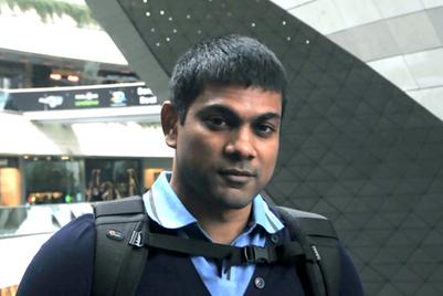 N Padmakumar moves to Rediffusion India as national creative head