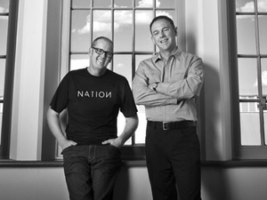 Former Clemenger BBDO creatives launch Nation in Adelaide