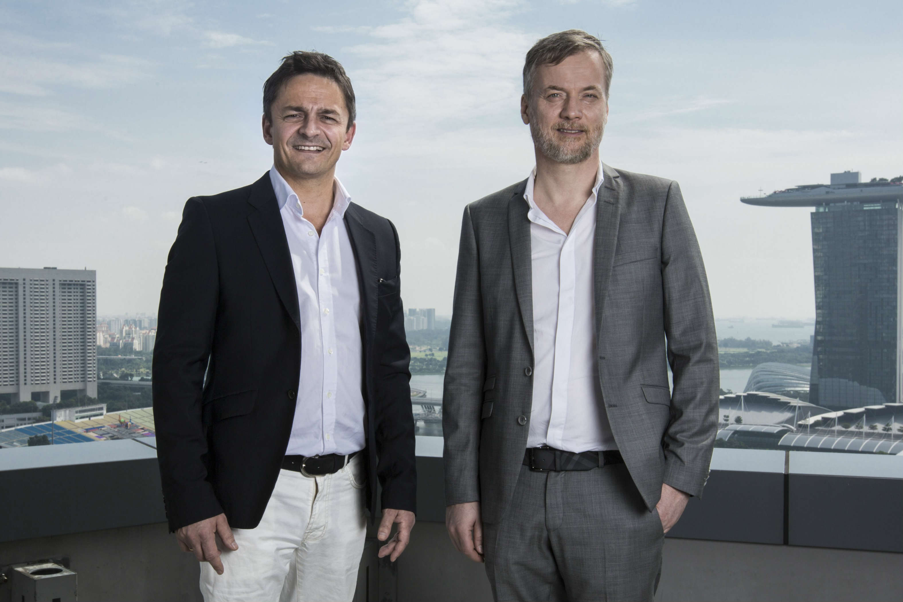 Scandinavian agency network expands into Asia with Acoustic