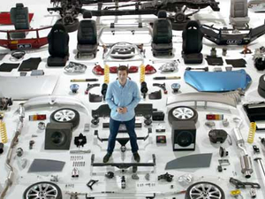 TBWA to help NRMA build a car from