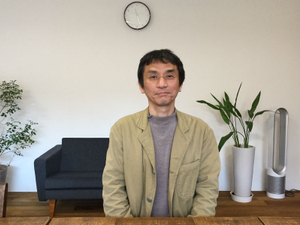 It's easy to pretend you're a pro—but don't: Nobuhiro Nakaji