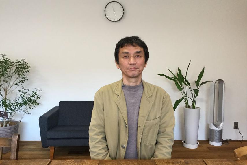 Nobuhiro Nakaji