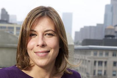 VIDEO: Euro RSCG's Naomi Troni on creative business ideas