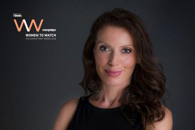 Meet the 2018 Women to Watch: Naomi Michael of IPG Mediabrands