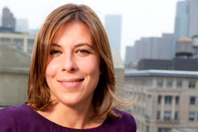 Lowe and Partners appoints Naomi Troni global chief growth officer
