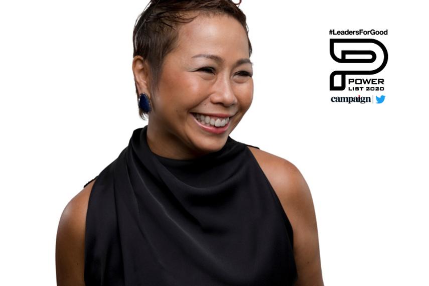 Asia-Pacific Power List 2020: Karen Ngui, DBS