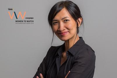 Meet the 2018 Women to Watch: Nhung Mason of Accenture