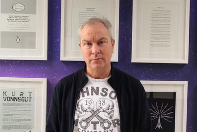 Nick Emery on Mindshare at 20: Media agencies need punk spirit, not navel-gazing