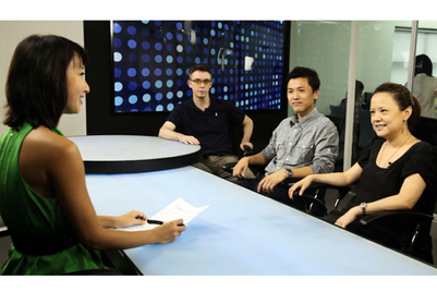 Thoughtful China Media launches ad-industry talk show