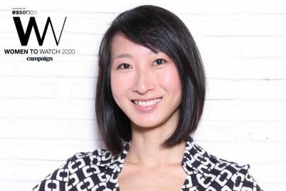 Women to Watch 2020: Nicky Wang, WE Red Bridge