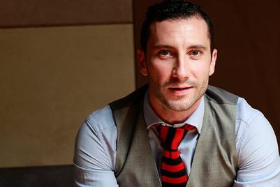 Martin Shaw succeeds Nico Abbruzzese as digital head for Maxus APAC