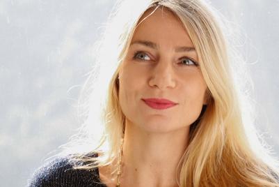 Isobar appoints Nicoletta Stefanidou as Hong Kong ECD