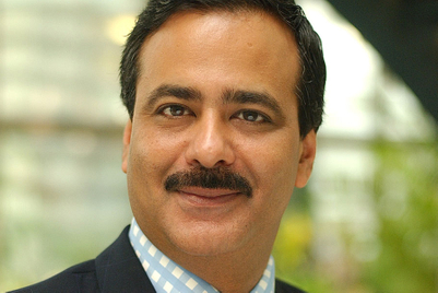 Grey adds Middle East and Africa to Nirvik Singh's purview