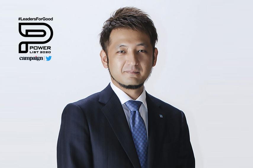 Asia-Pacific Power List 2020: Ken Nishimura, Mandom