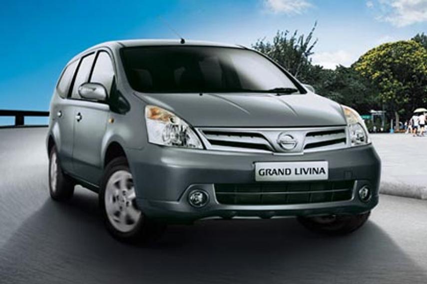 Edaran Tan Chong Motor selects Draftfcb Malaysia for Nissan Grand Livina relaunch