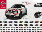 'Juke by you' car-decal contest draws 13,000 entries