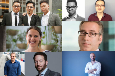 Move and win roundup: Mindshare, The Sweet Shop, Mirum, Grey, Alibaba, more