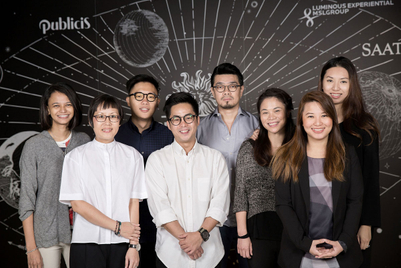 Publicis Communications starts 'white-label' innovation effort with Singapore EDB