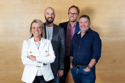 Ogilvy consolidates offerings under one unit in AUNZ