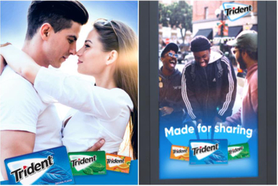 Inclusive OOH messaging 'boosts bottom line' for brands