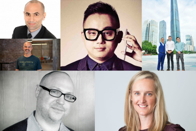 Move and win roundup: OMD, Criteo, Ogilvy, Noisy Beast, Microsoft, more