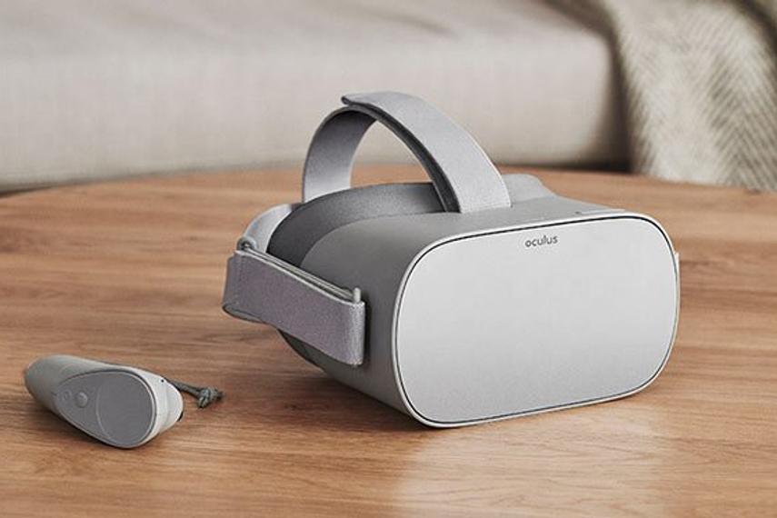 Facebook slashes Oculus prices