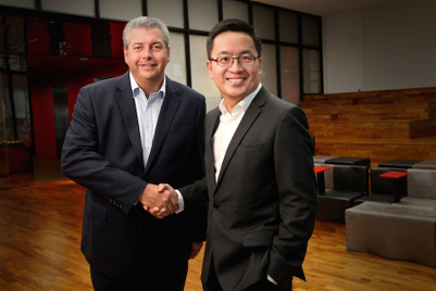 Ogilvy announces Singapore EDB partnership