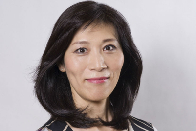Dentsu's Chieko Ohuchi shows what female leadership can be in Japan