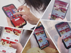 KFC 'Pocket franchise' app wins two Gold Lions in Mobile