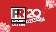 PR Awards Asia 2021