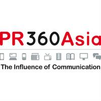 PR360Asia 2015