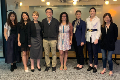 Stigma? Amgits! Edelman team's mental-health campaign wins PRHK competition