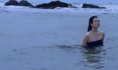 Princess by day, mermaid by night: Proya splurges on Zhang Ziyi TVC