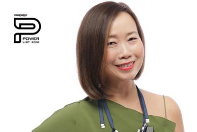APAC Power List: Lynette Pang of Singapore Tourism Board