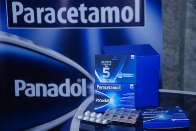 GSK chooses SapientNitro as global digital AOR for Panadol